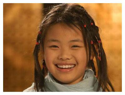 """她曾被称""""最丑童星""""难圆北影梦,如今美出国际范"""