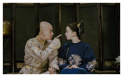 《延禧攻略》尔晴遭众议,于正特发文道歉演员,苏青:不忘初心!
