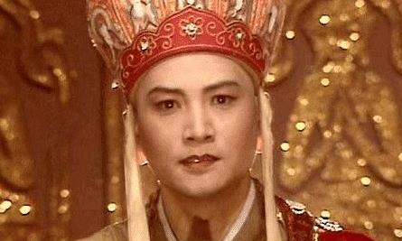 """""""唐僧""""迟重瑞为什么爱陈丽华, 看看陈丽华年轻时的照片就知道"""