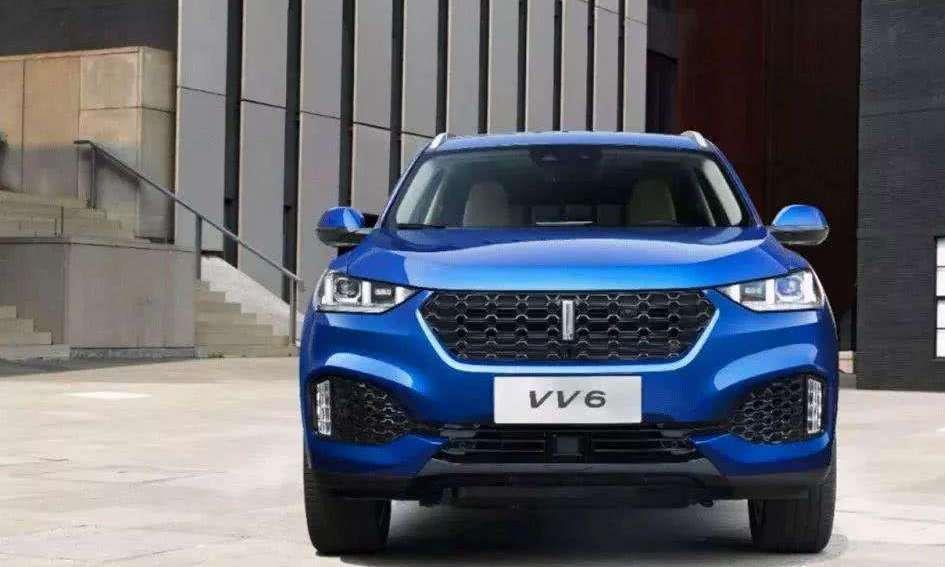 长城汽车:前三季度销量反增,哪些车型销售最好?