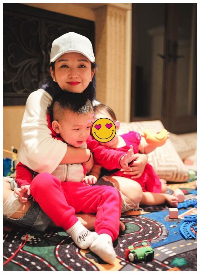 李小璐的家打59分,江一燕的家打99分,而她的家打500分都不够!