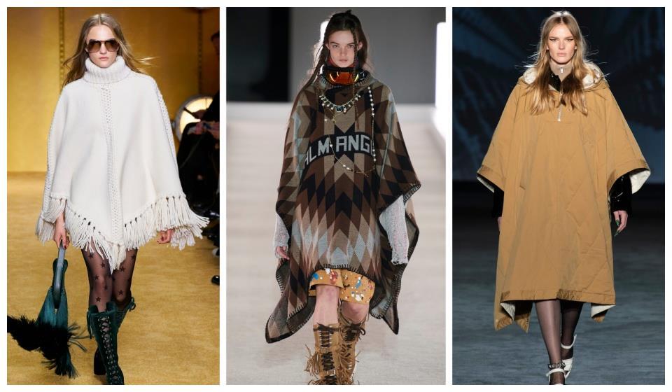 2020年秋冬纽约时装周上的8大流行趋势