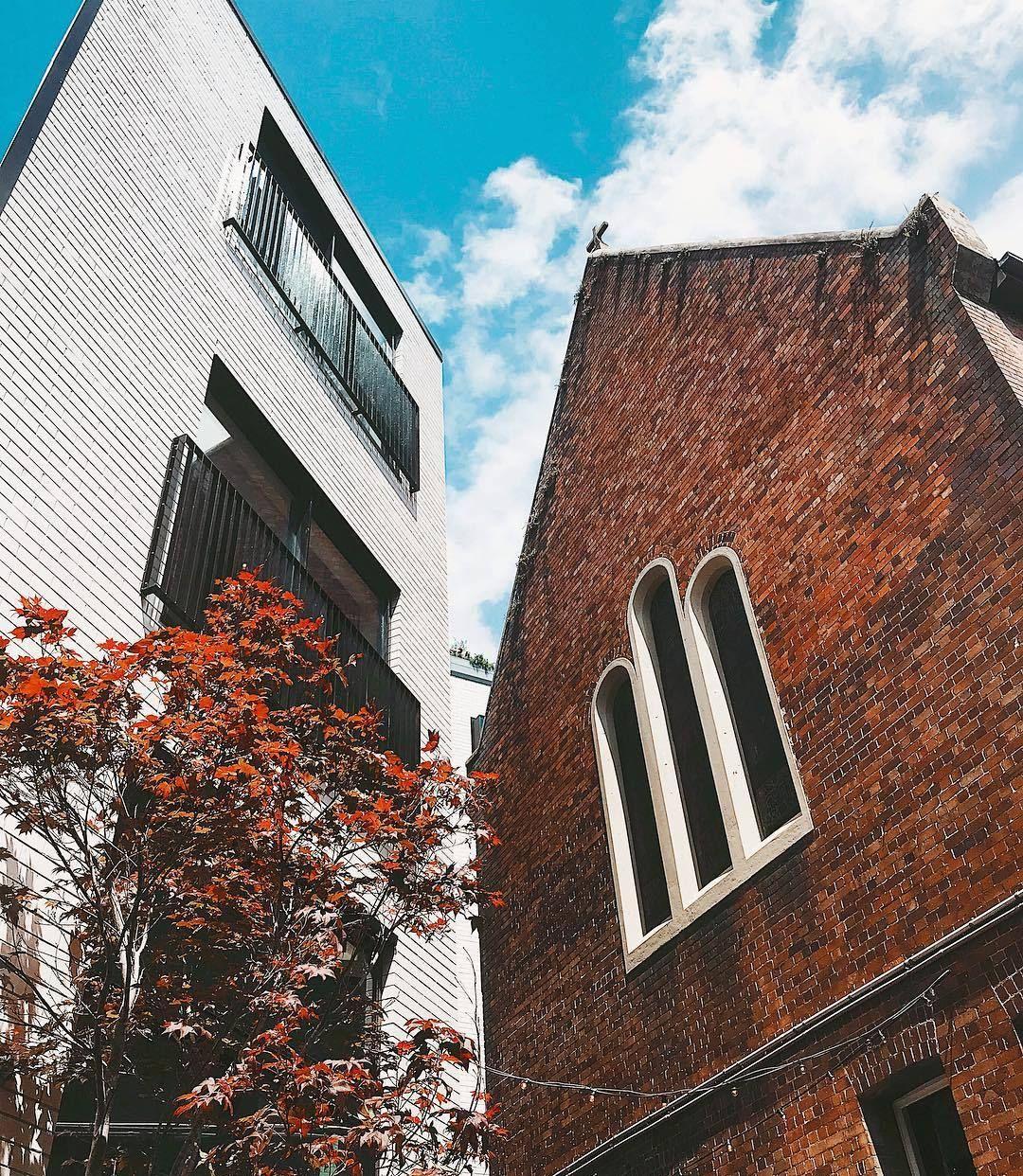 揭秘这家隐藏在悉尼修道院中的复古酒店!来澳洲旅游不可错过