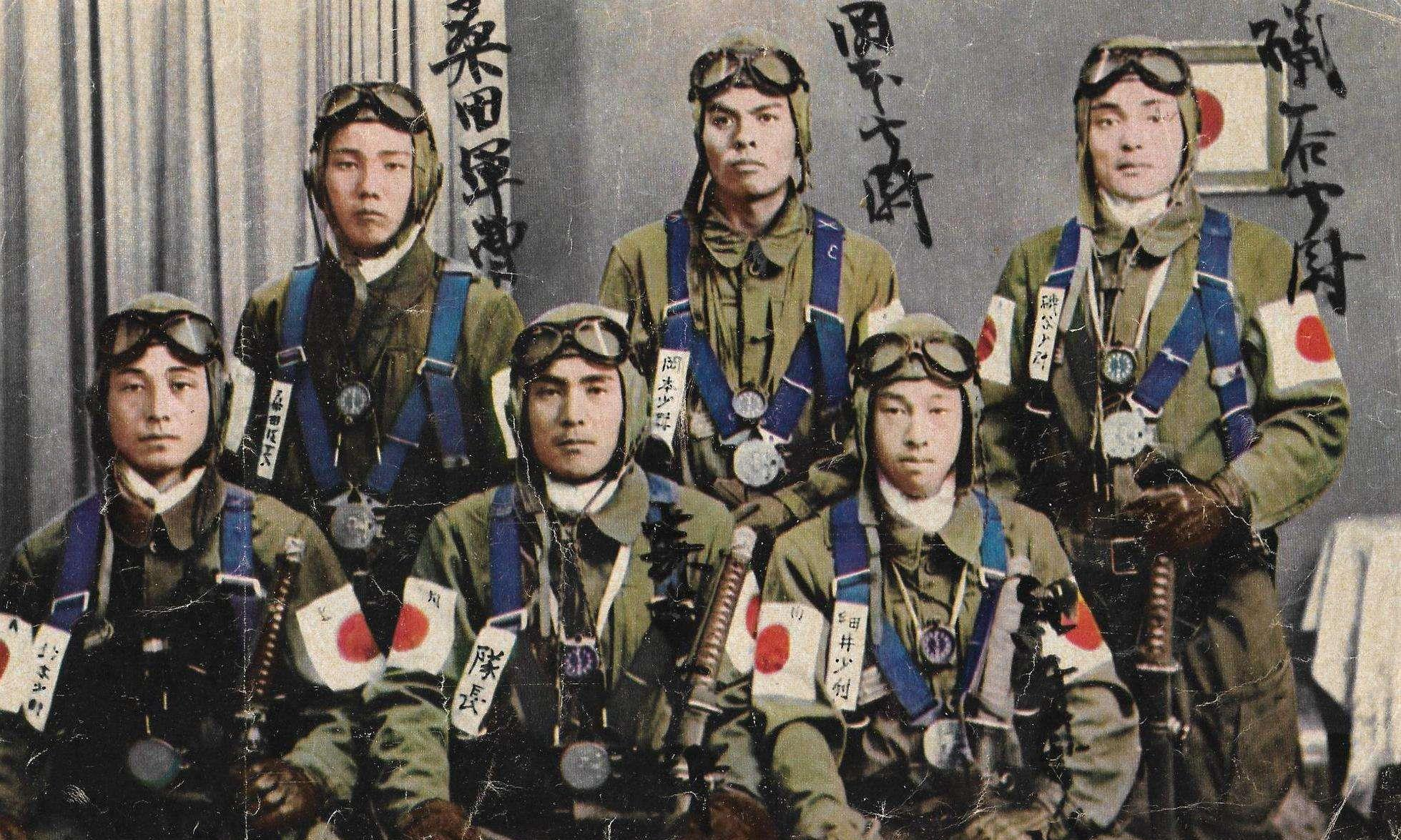日本人一边广播着美日友好,一边炸了珍珠港!大兵们睡梦中横死