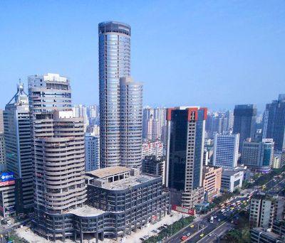 中国最容易迷路的几个城市,导航在这里根本没法用