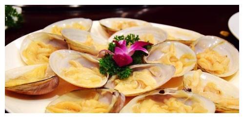 大餐上的日照一角:一顿海鲜美食不少,不然就白来了南锣鼓巷舌尖美食图片