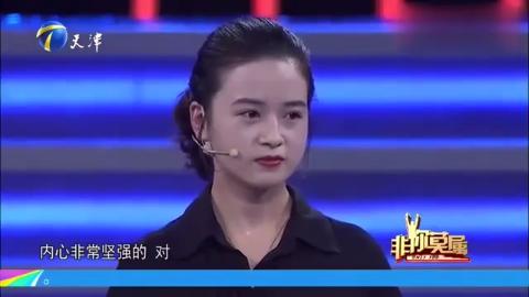 涂磊调侃妹子你愿意嫁给刘强东不女子的回复真是机智有趣