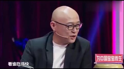 小姑娘竟认识这么多乒乓球星刘国梁女儿跟孟非对话太好笑了