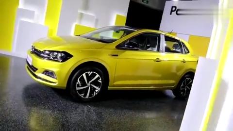 全新一代Polo Plus,重塑两厢车标杆,开启你的飞驰人生!