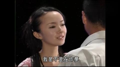 小虎与嫦娥在天空跳舞,发现了陷害自己的强奸犯