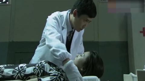 医院停尸间的秘密医生和漂亮女尸诡异的对话