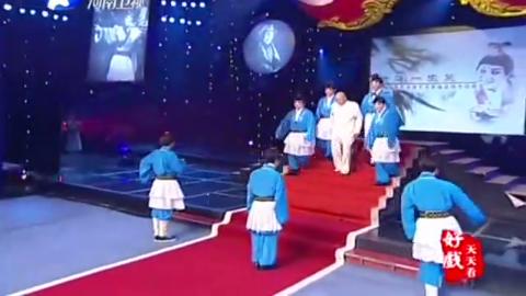 """著名曲剧表演艺术家海连池专场晚会,""""小仓娃""""完美至极无可代替"""