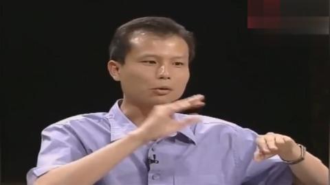 """崔永元与方舟子讨论""""金字塔的建造"""",没想到被方舟子当场否"""