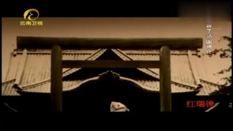 100名美国大兵进入靖国神社,日本陷入了极度惊慌中,要砸场子了