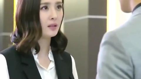 亲爱的翻译官:灰姑娘讲出心中秘密,不料总裁得知后,十分失望