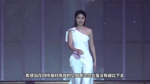 陈慧琳素颜被偶遇 实力演绎凌乱美 身材非常高挑纤细
