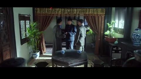 金陵往事:沛文把特别记者证交给贺先生,语慧收到父亲的回信