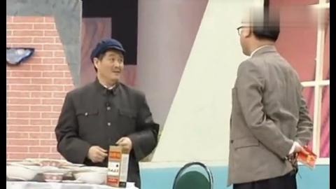 爆笑小品《牛大叔提干》:赵本山早年作品,看着是真逗