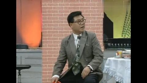 爆笑小品《牛大叔提干》:赵本山长的像马经理,他竟是这样说