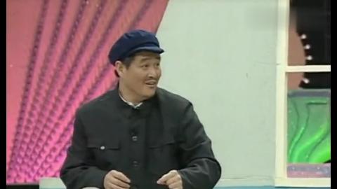 爆笑小品《牛大叔提干》:赵本山老师早年作品,看着真的是太棒了