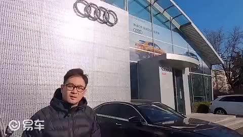 视频:奥迪A4奔驰CES200 到底谁更舒适今天试验开始