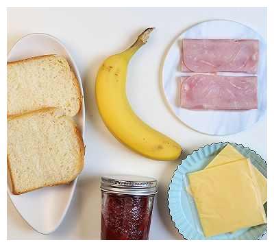 学会了这个三明治,不管是孩子们还是您的爱人都会赞不绝口!