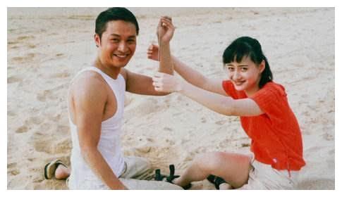 20年前一部言情剧,马景涛是男主,贾静雯是女三,能猜到什么戏