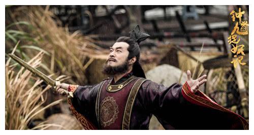 杨旭文在《钟馗捉妖记》里变成了彪形大汉?我的小奶狗去哪了!