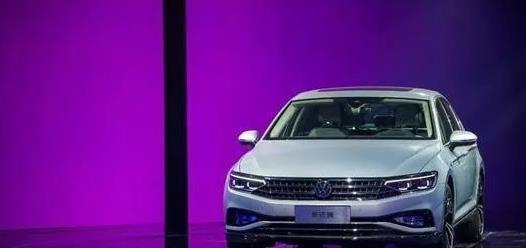 四款20万级合资轿车销量王推荐,春节开回家做最靓的仔