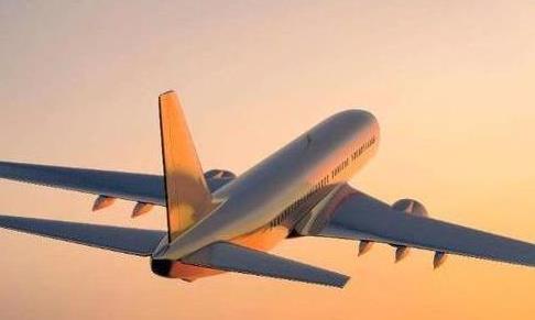 坐到崩溃的航班,没有转机,天上持续飞行近19小时