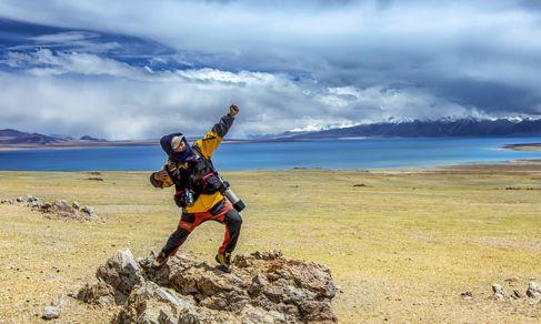 青藏高原最早的文明摇篮,地位比肩冈仁波齐和玛旁雍措