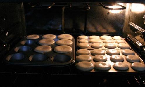 烘焙中常出现的10个问题解答,你离烘焙大师只差这一步(2)
