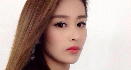 颖儿变瘦了,范冰冰变瘦了,陈妍希变瘦了,只有她越来越胖了!