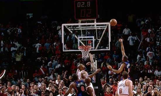 NBA历史五大黑八奇迹盘点,灰熊队上榜,诺维茨基成背景板