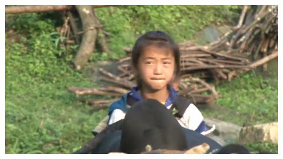 《变形记》最成功的农村案例,这个节目改变了她的一生