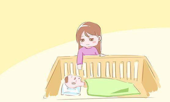 孩子几岁要分床睡?不是3岁,而是这个年纪,很多妈妈都搞错了