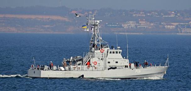 曾经能造航母巡洋舰,如今只能造小炮艇,乌克兰遭遇令人唏嘘