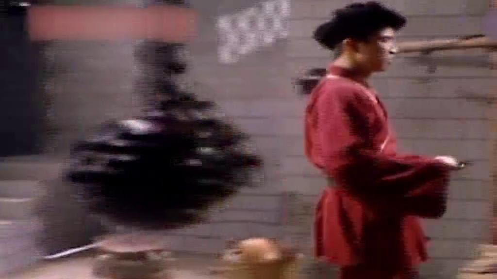 新白娘子传奇:许仙为救娘子,再次被梁王府的人抓进牢