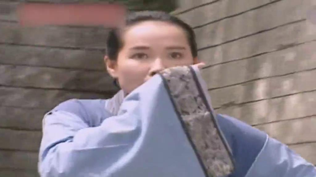 新白娘子传奇:许仙进城遇见梁公子,小心翼翼躲官兵搜寻