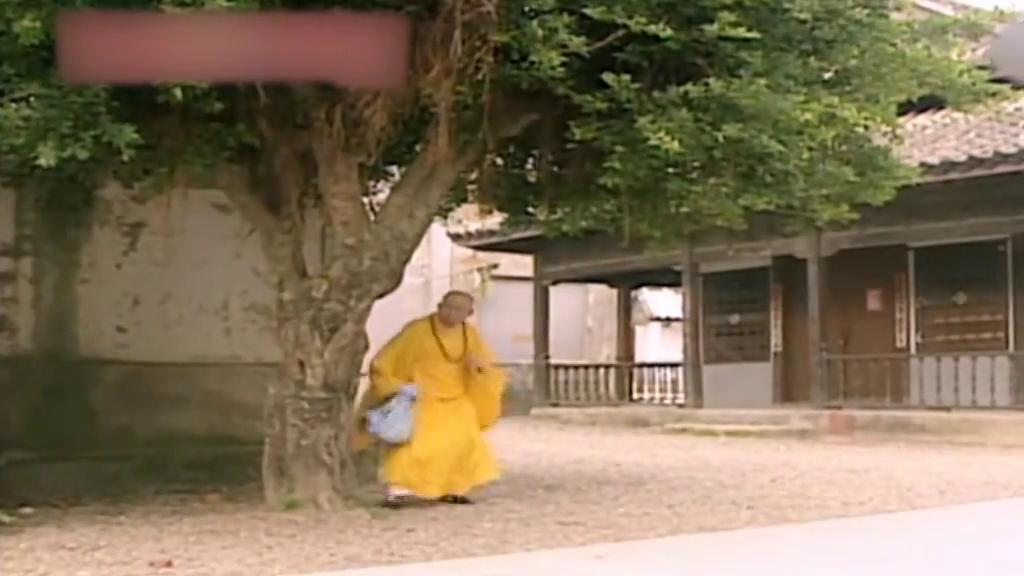 新白娘子传奇:许仙乔庄出城,刘老伯帮助许仙出城