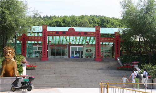 永吉县还有滑雪场,冬天游玩必选