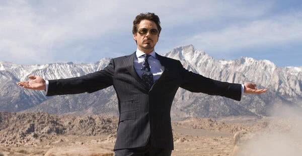 DC漫威最受欢迎角色十到七名揭晓,第七名是两家电影一哥