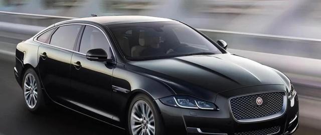 领先奔驰宝马竞争特斯拉 这豪车如何对标MODEL S?