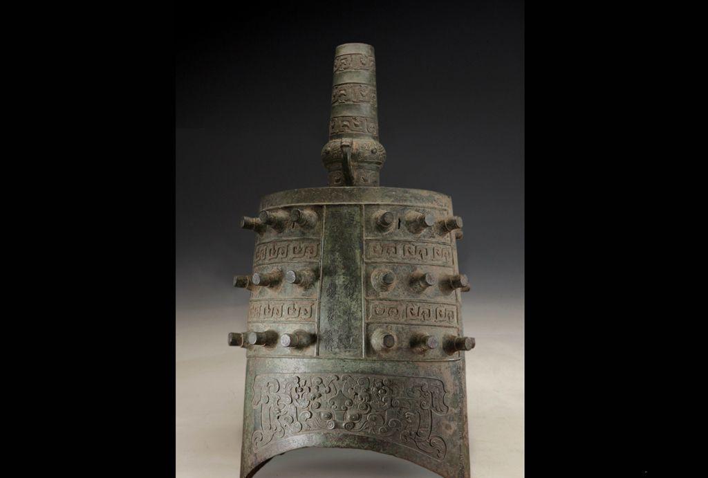 广东省博物馆,典藏春秋和明清时期的文物!令人流连忘返!