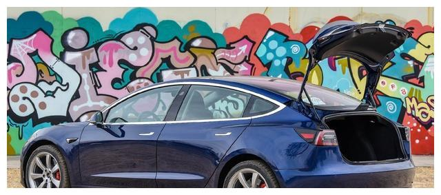 精益求精!特斯拉Model 3充电速度提升20%!稳不稳你们说