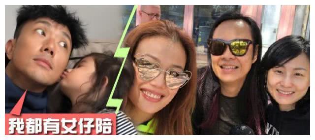容祖儿拍拖5年传分手 约蔡一智看演出不理师兄刘浩龙