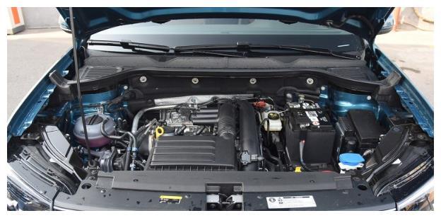 新款SUV途岳,上市一周卖超8000辆,百公里只需7.8秒!
