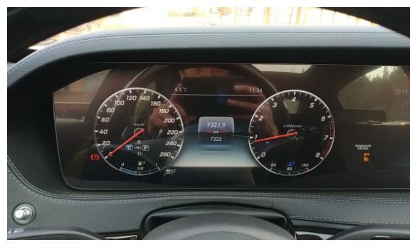 老板花268万买奔驰迈巴赫S560,7千公里后司机说出了感受