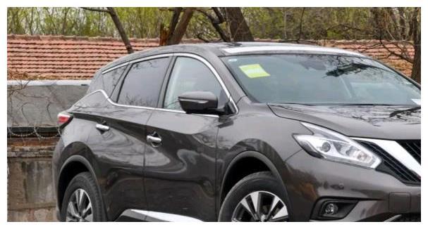 日系最委屈的好车!舒适性堪比高铁,国六标准优惠3万无人买