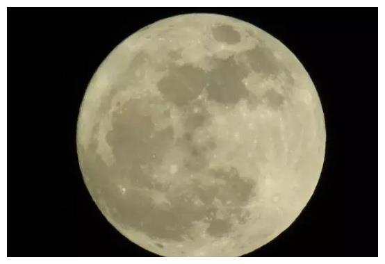山西人,请抬头!三星会月、超级月亮即将上演!肉眼可观赏!